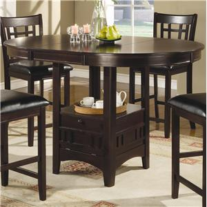 Pictures of Counter Height Table bar height pub table sets