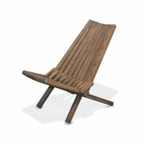 Pictures of Eco Pine Recline Chair in Espressor $135 Vintage wooden reclining garden chairs
