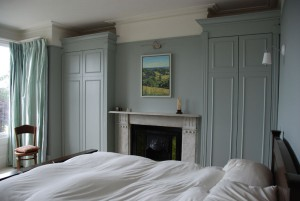 Pictures of Fully Fitted Bedrooms - Door Options bespoke fitted bedroom furniture