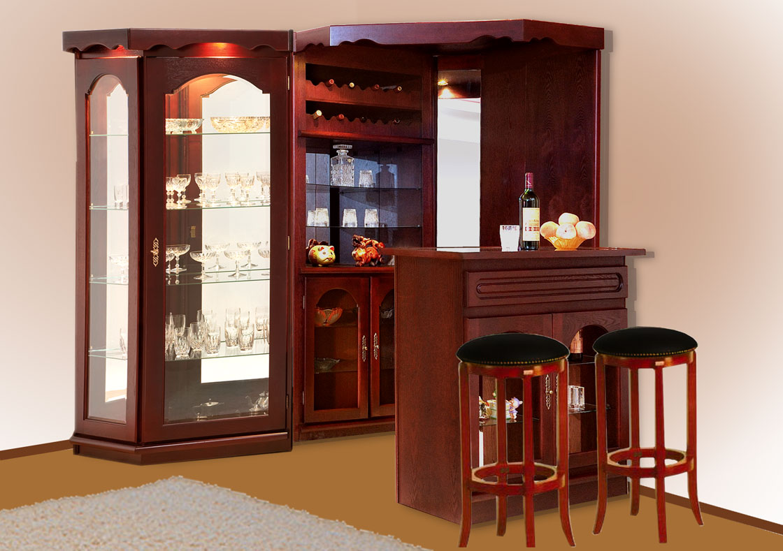Pictures of Image of: Corner Bar Furniture Ideas corner bar furniture for the home