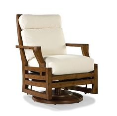 Pictures of Lane Venture | Edenridge | Swivel Glider Lounge Chair | #202-86 | 42 swivel glider patio chairs