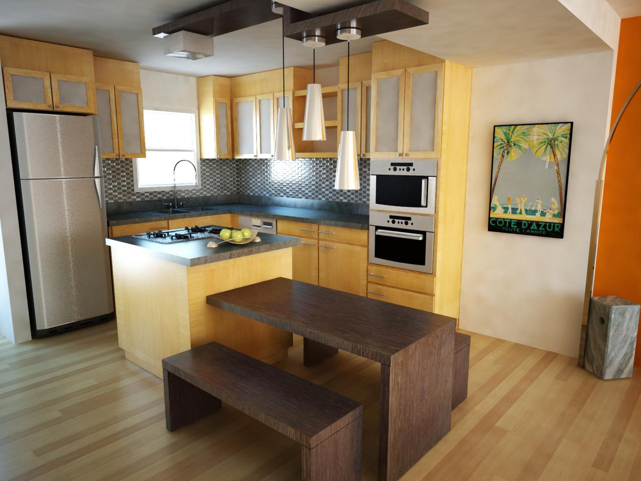 Pictures of Small Kitchen Island Ideas kitchen islands for small kitchens