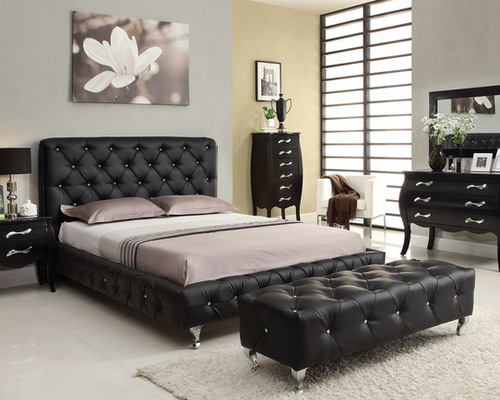 Pictures of Stylish Leather Luxury Bedroom Furniture Sets - Bedroom Furniture Sets luxury bedroom furniture sets