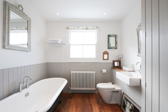 The Significance Of Contemporary Bathrooms