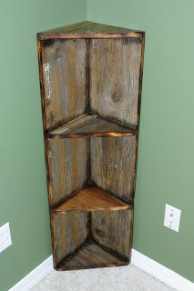Pictures of Wooden corner bookshelf wood corner bookcase