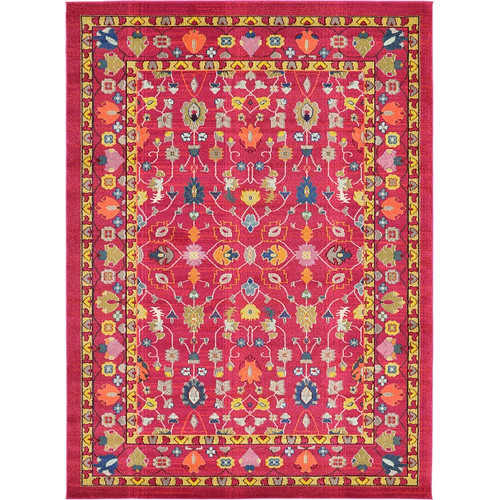 Luxury Bungalow Roseu0026trade; Iris Pink Area Rug. Bungalow Roseu0026trade ... pink area rug