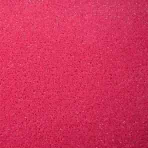 Cozy disco_pink_top pink sparkle carpet
