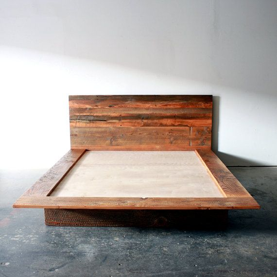 Cute 25+ best ideas about Platform Bed Frame on Pinterest | Diy bed platform bed frame