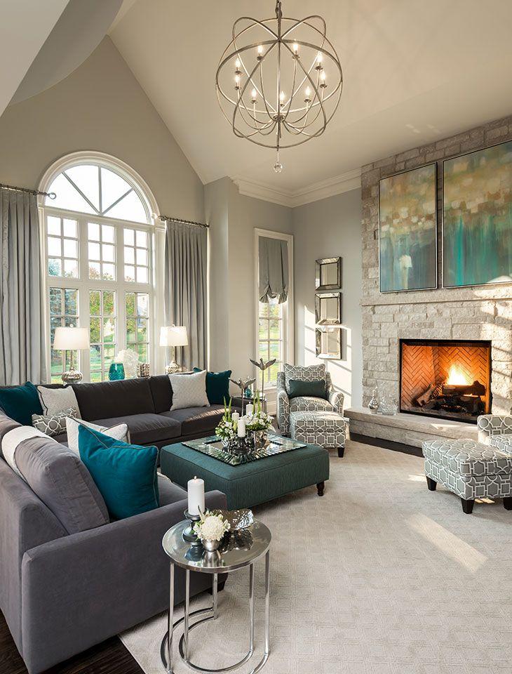 Popular 10 Trendiest Living Room Design Ideas lounge room decor ideas