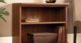 Popular 2-Shelf Bookcase ... sauder 2 shelf bookcase