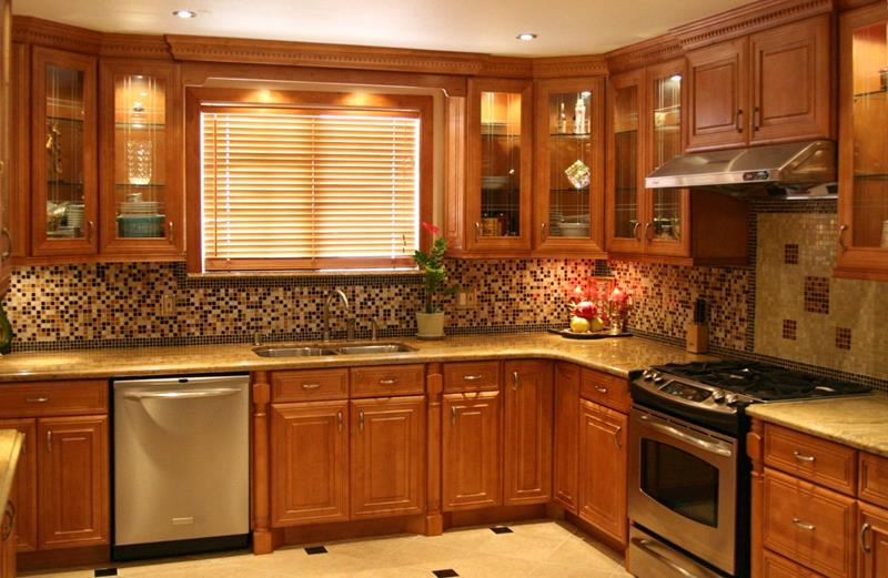 Popular 20 Kitchen Cabinet Design Ideas-title kitchen cabinet design ideas
