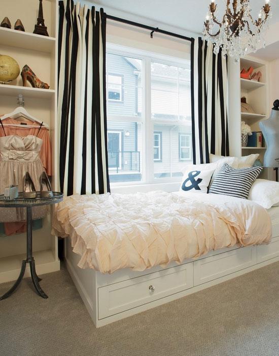 Popular 25 Bedroom Decorating Ideas for Teen Girls themed room ideas for teenage girl
