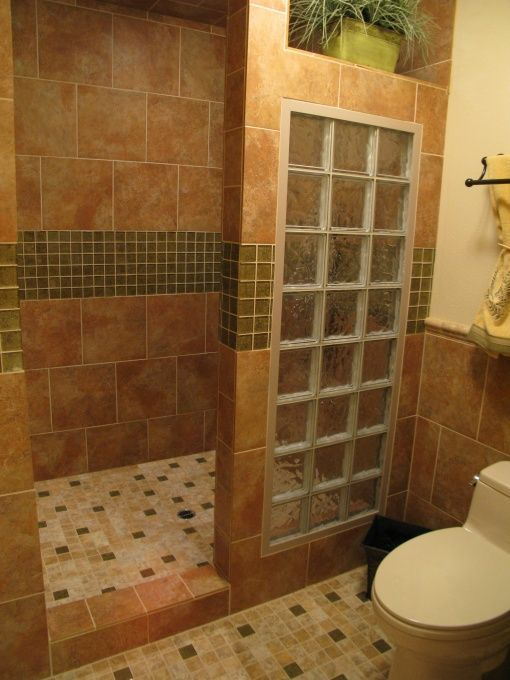 Popular 25+ best ideas about Small Bathroom Showers on Pinterest | Small master walk in showers for small bathrooms