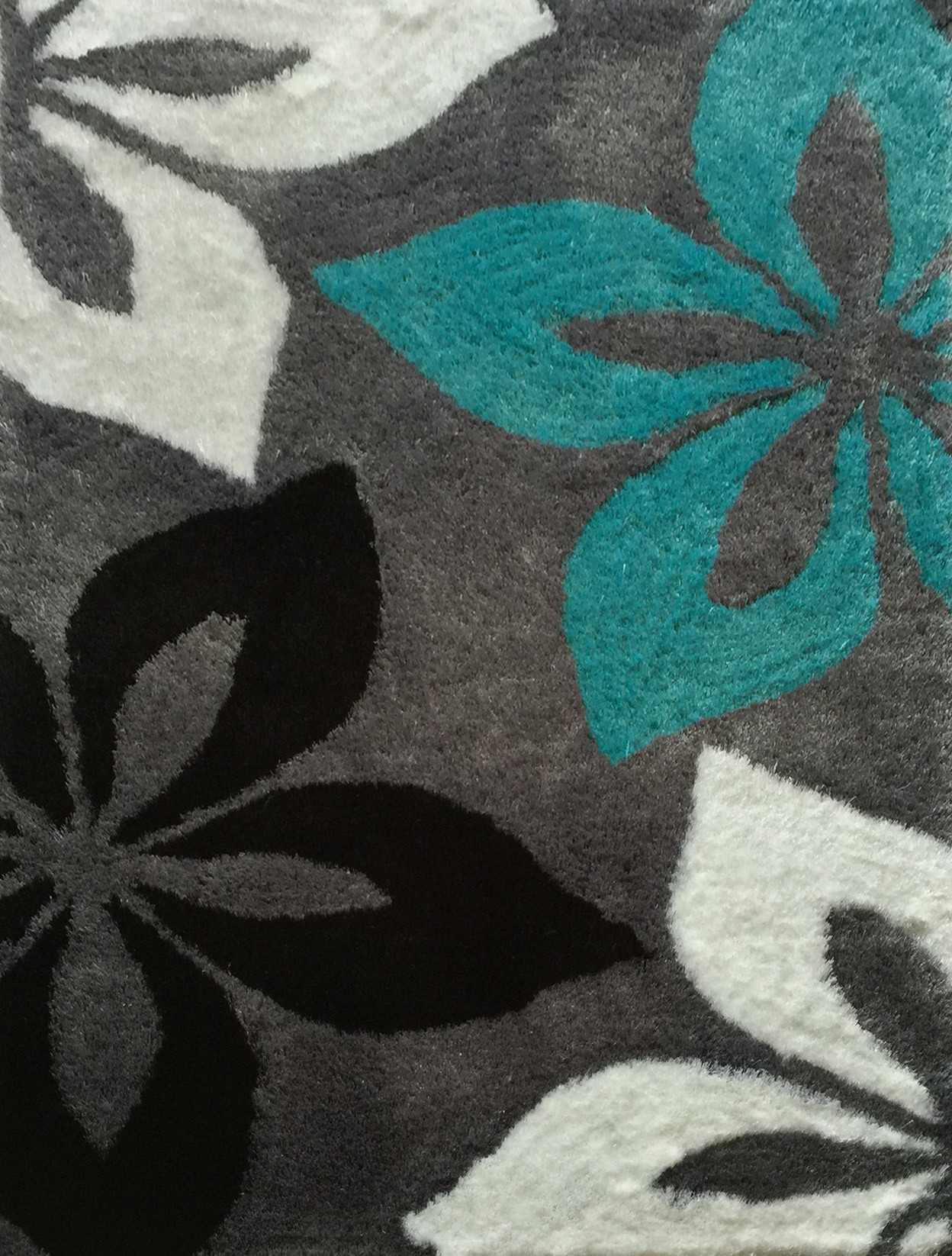 Popular ... Exclusive Ideas Turquoise Throw Rugs Modern Design Floor Smooth  Turquoise Area turquoise throw rugs