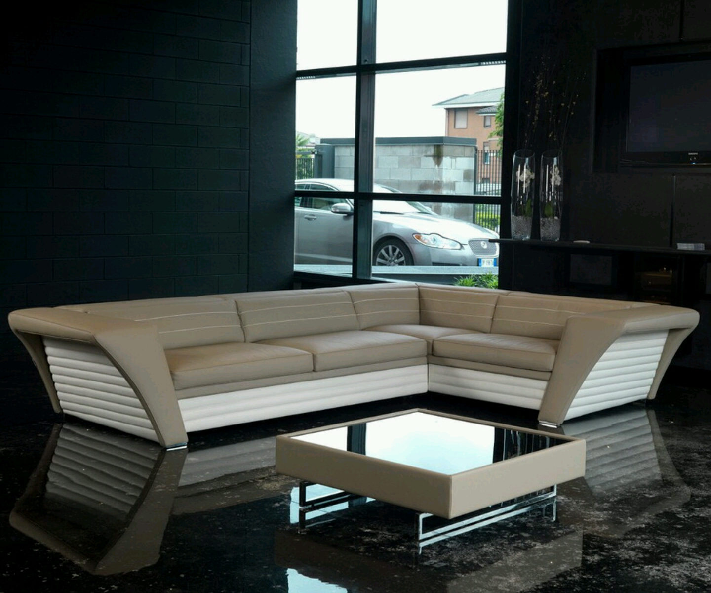 Popular Incredible Modern Design Sofa #4 modern design sofas