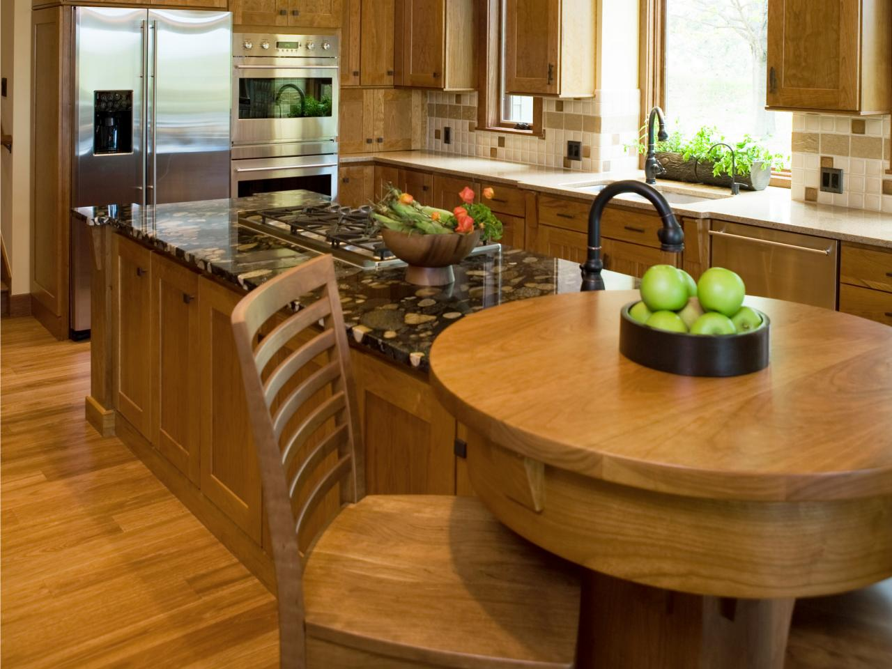 Popular Kitchen Island With a Breakfast Bar kitchen islands with breakfast bar