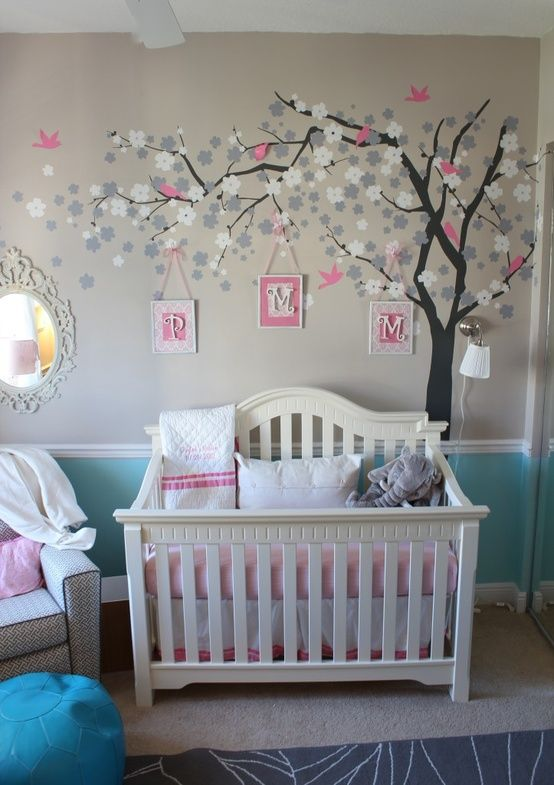 Popular Londonu0027s Big Girl Room room decoration for baby girl