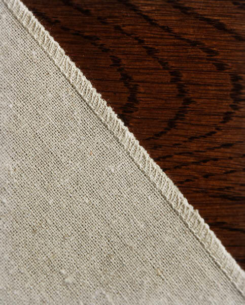 Popular Natural Linen Table Runner 12.5in x 120in linen table runners
