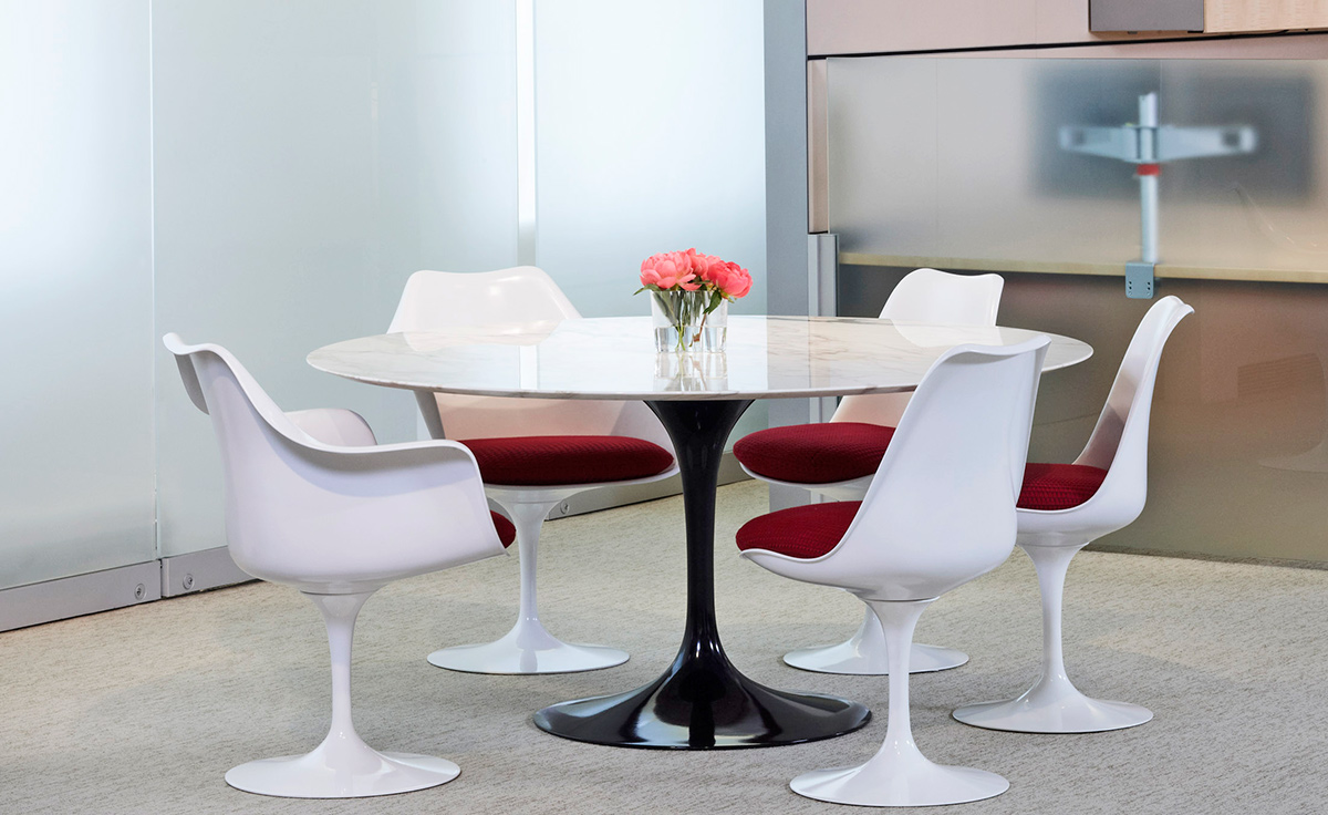 Popular overview ... white tulip chair