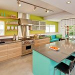 Pristine Colors For Kitchen