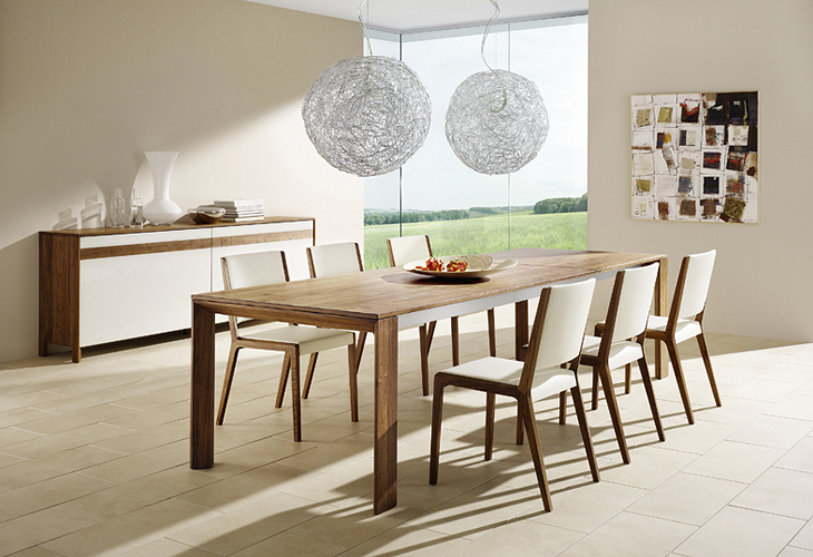 Popular Recommended Reading: 50 Uniquely Modern Dining Chairs modern dining room furniture