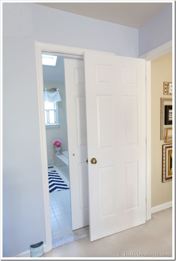 Popular Rolling-Door-Installation-Tutorial sliding doors for bathroom entrance