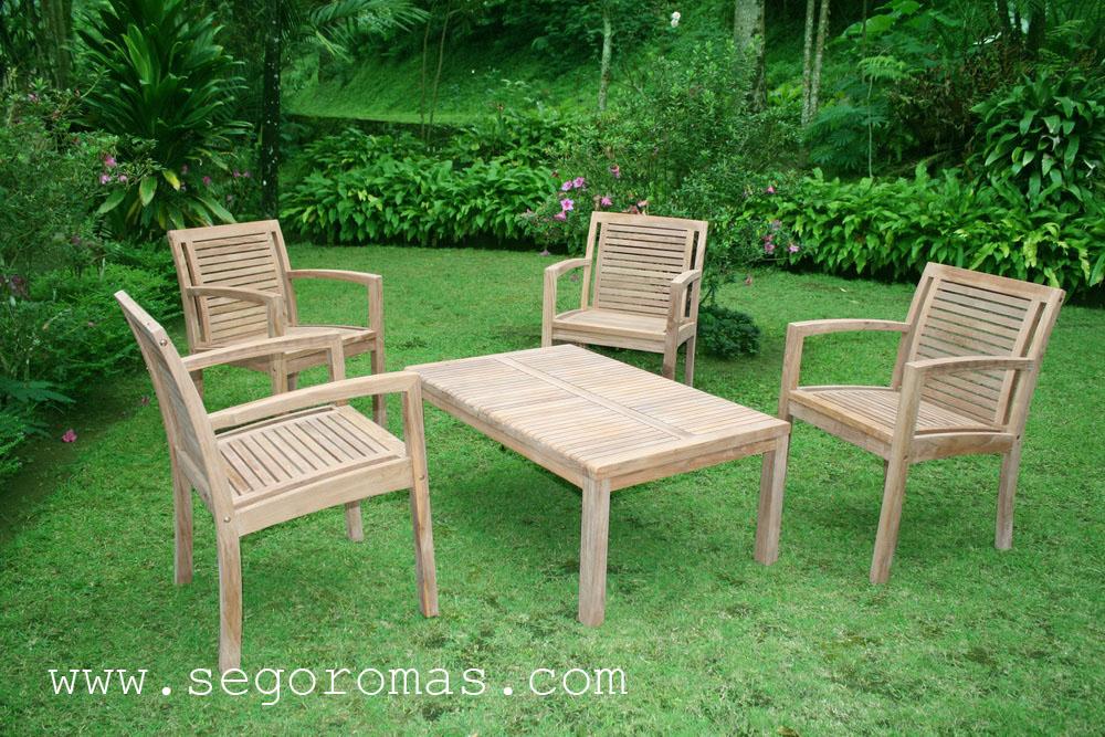 Luxury Java Teak Garden Furniture - Perfect Quality of Teak Furniture quality teak garden furniture