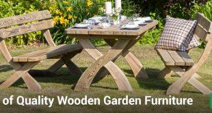 Elegant Quality Wooden Garden Furniture quality wooden garden furniture