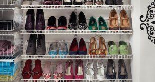 Stunning Shoe Racks for Closets shoe rack for closet