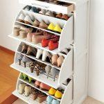 Get stylish and attractive Shoe racks