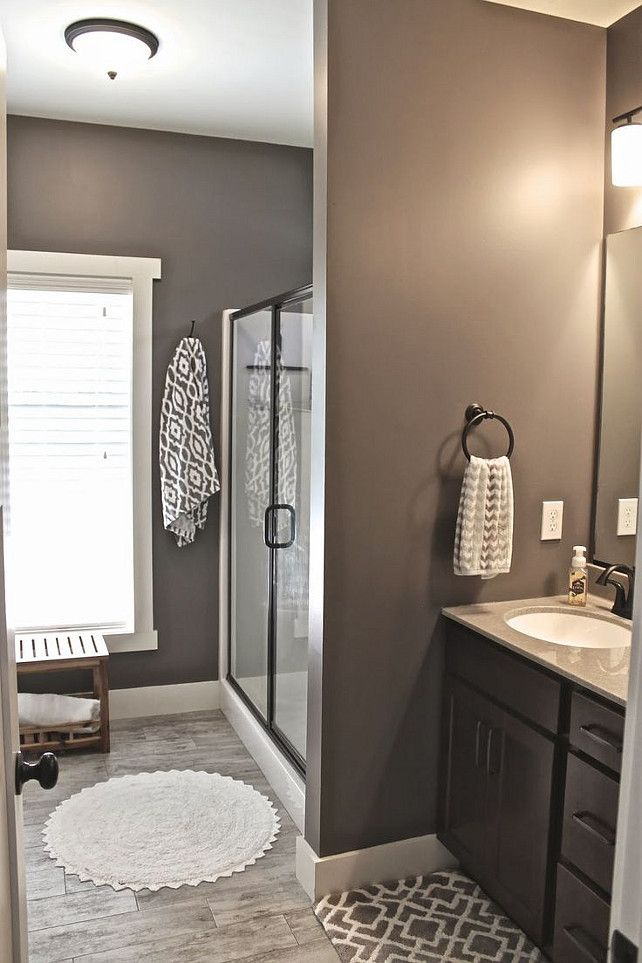 Simple 10 Ways to Make Your Home Worth More popular paint colors for bathrooms