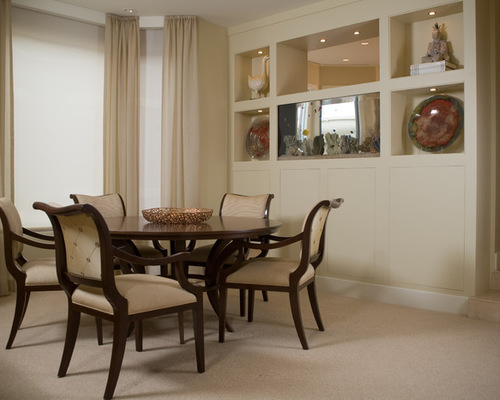 Compact SaveEmail. Alpha Design Group. LA JOLLA CONDO- DINING ROOM simple dining room design