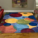 Momeni rugs- an antique touch to living room