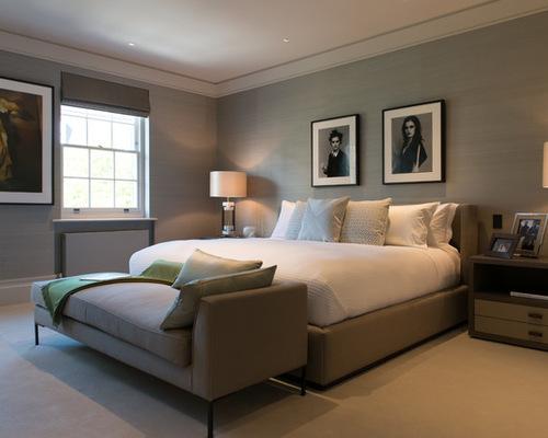 Simple SaveEmail bedroom colour scheme ideas