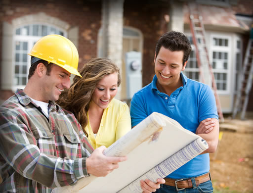 Simple Selecting the Right Contractor for your Home Improvement Project home renovation contractors