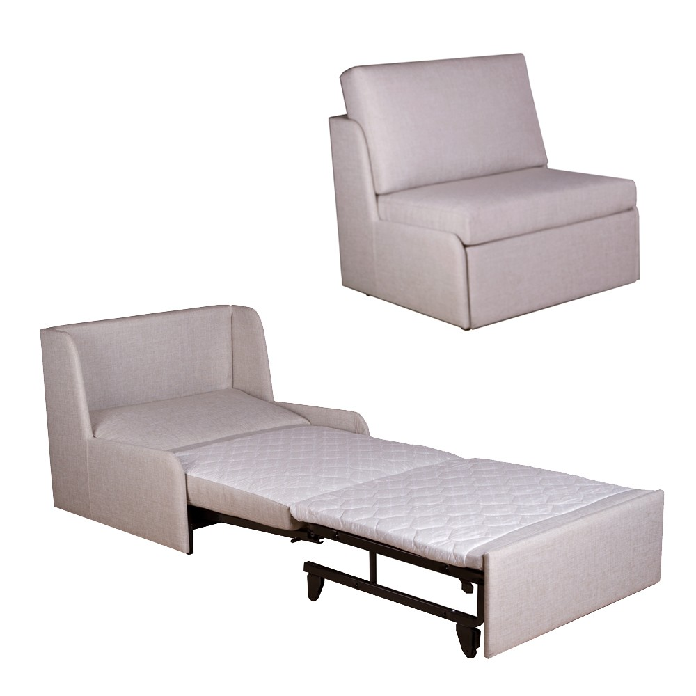 Utilize unused area of your room with Single Sofa bed chair