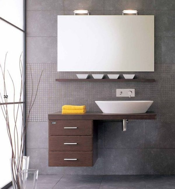 Stunning 27 Floating Sink Cabinets and Bathroom Vanity Ideas small floating bathroom vanity