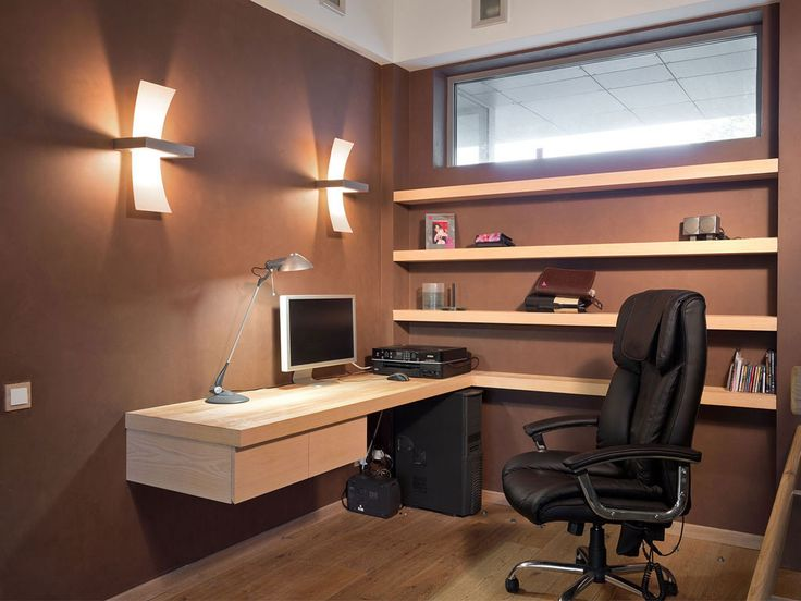 Pictures of Home Office Interior Design for Small Spaces Pictures - Iu0027m such a freak small home office design