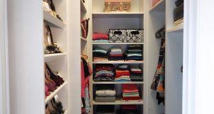 Amazing small-walk-in-closet-design-solutions-idea-pictures small walk in closet ideas