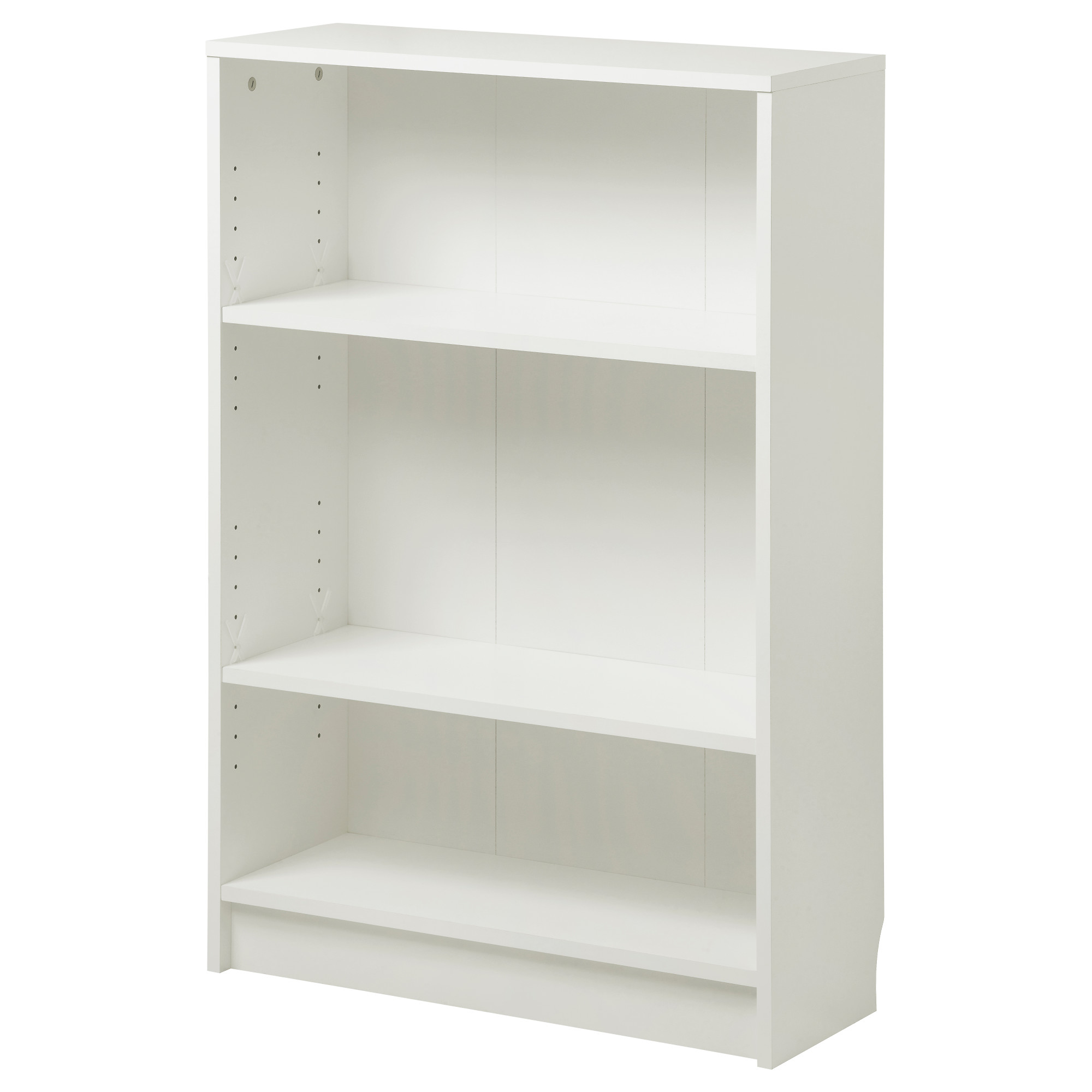 Make Your Study Room Stunning By Getting White Bookcase