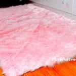 Pink Carpet: Pefect For Girl's Room