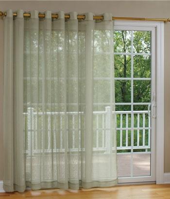 Stunning 25+ best ideas about Sliding Door Curtains on Pinterest | Sliding door sliding door curtains