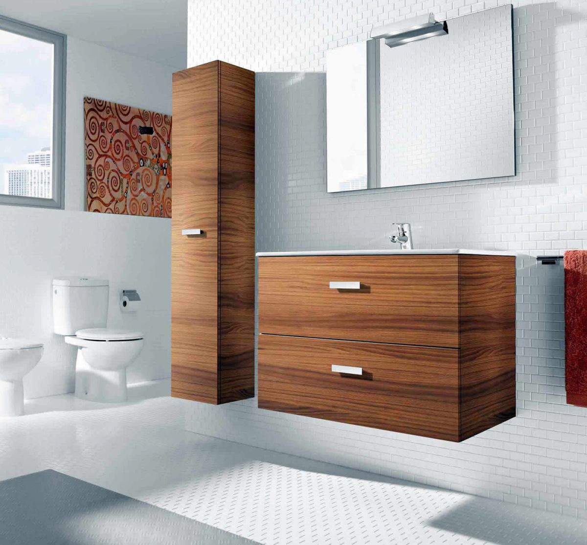 Stunning Bathroom Vanity Units Victoria Globorank roca bathroom vanity units