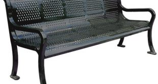 Stunning Commercial Outdoor Metal Benches outdoor metal benches
