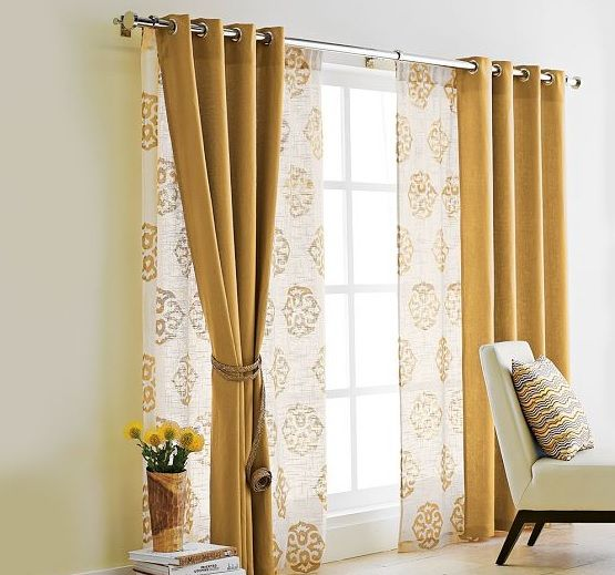 Stunning Curtains for Sliding Glass Doors Ideas on Your Living Room curtains for sliding glass door