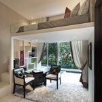 Create attractive looks with small home design