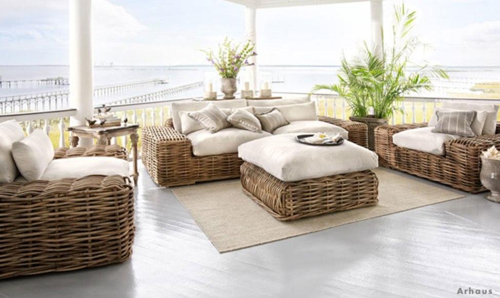 Sunroom Furniture Choose The Best