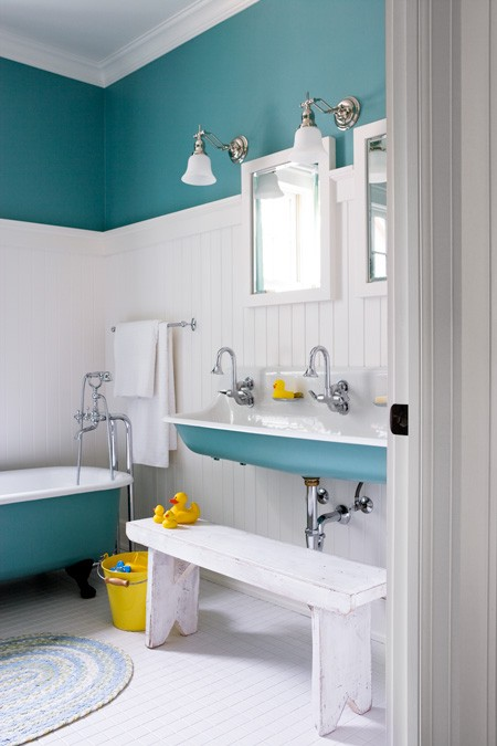 Stunning Kids Bathroom Decorating Ideas kids bathroom decorating ideas