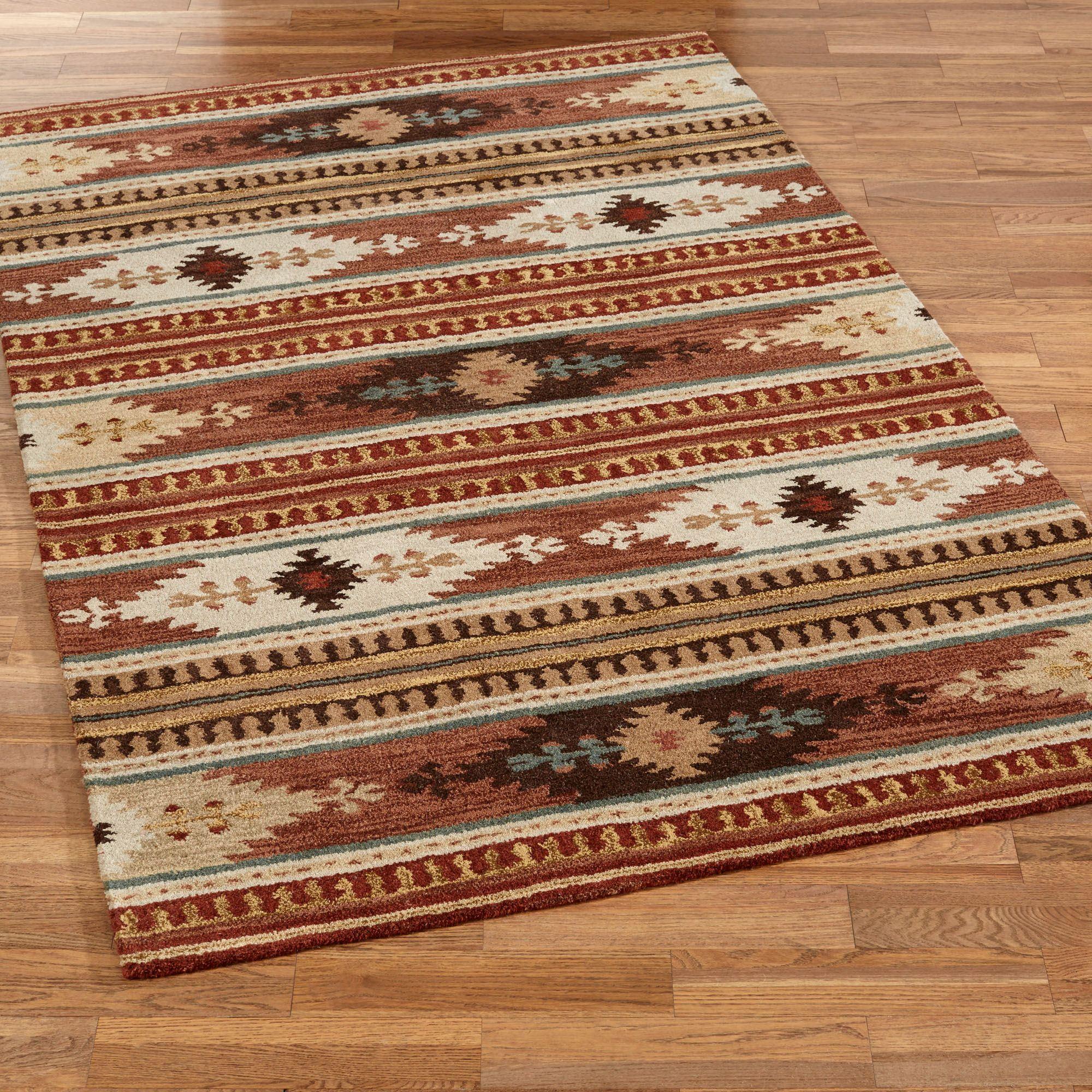 Stunning Maverick Southwest Area Rugs southwestern area rugs