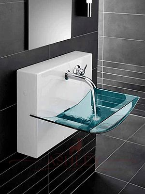 Stunning Modern Bathroom, Top 10 Design Trends modern bathroom sinks